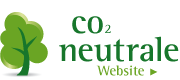 CO2-Neutrale-Webseite